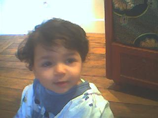 ma petite soeur toute mignonne kamelia photo231
